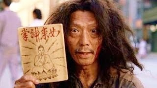 Tin Nhanh - Cuộc sống quyền lực không ngờ của lão ăn xin của 'Tuyệt đỉnh Kungfu'