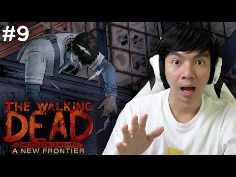 Hampir Mati LOL - The Walking Dead: A New Frontier #9