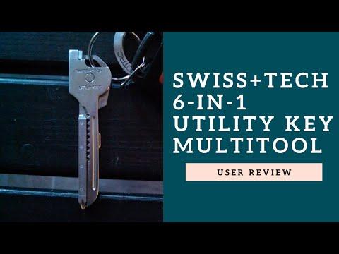 swiss-tech-utilikey-6-in-1-keychain-multitool-review---st66676