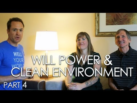 Will Power & Maintaining Your Healthy Diet! Dr. Jen Howk thumbnail