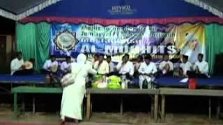 Team Hadroh Al Mughits