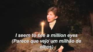 Barbra Streisand Papa Can You Hear Me Letra Tradução By Vivi Amorim