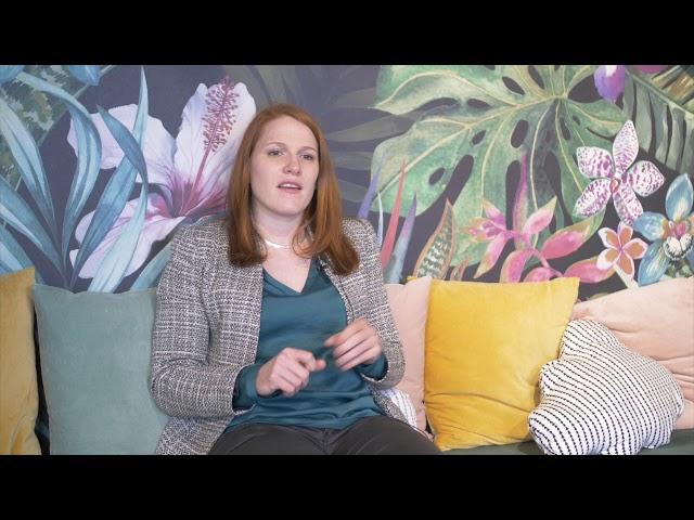 Fizimed startup CEO Emeline Hahn Founder Testimonial