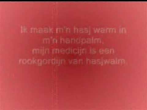 Lange Frans ft. Baas B - Gedoogbeleid