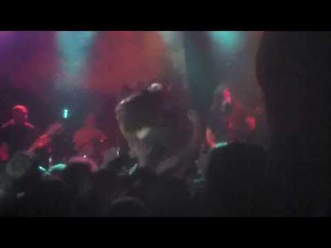 Red Fang - No Hope (Live) Slim's SF 11/30/13 Q3HD