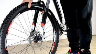 Сборка велосипеда. Руль и переднее колесо(http://bikes.sportiv.ru/ - крупнейший национальный интернет-магазин брендовых велосипедов и велосалон в Москве http://vk.co..., 2012-05-17T13:02:49.000Z)