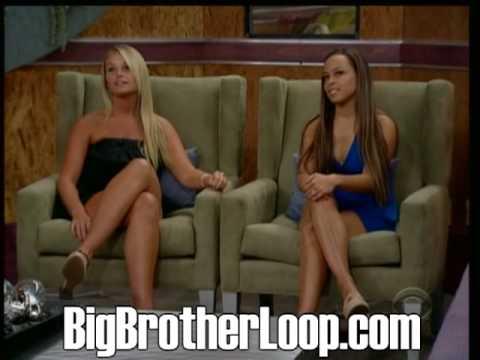 Big Brother 11  Jordan Wins