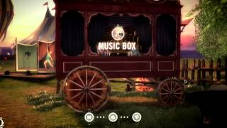 Find Your Way To Oz - Entrez dans Le Monde Fantastique d'Oz avec la dernière Chrome Experiment