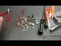Como mejorar el rendimiento de una maquina Recta( tips útiles sobre pies de costura)