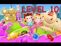 Frame from Candy Crush Soda Level 10 -Tutorial-Tips & Tricks-Live Explanation