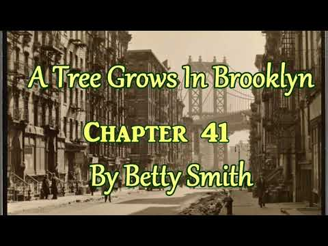 A Tree Grows In Brookly Chapter 41
