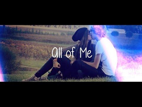 All of Me - John Legend (Subtitulado en Español)