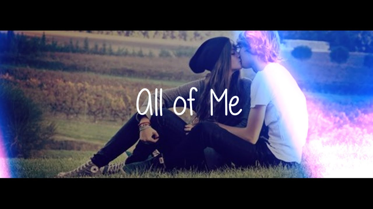 All Of Me John Legend Subtitulado En Español