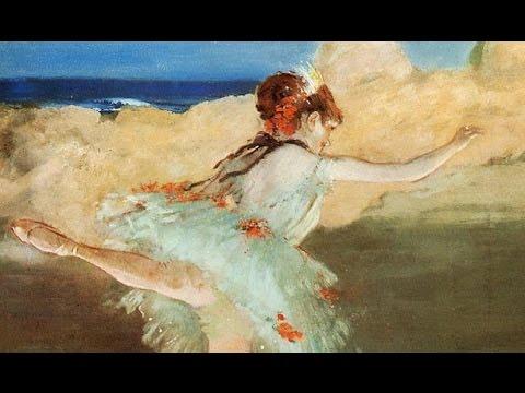 Edgar Degas - The Complete Works HD