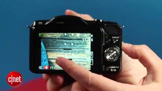 panasonic lumix dmc gf5 review with 14 42mm hd lens black