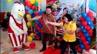 Video Ulang Tahun Bersama KFC download MP3, 3GP, MP4, WEBM, AVI, FLV Februari 2018