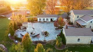 About The Farmhouse Plainfield Wedding Event Venue