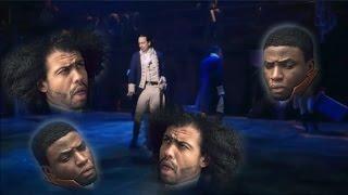 [YTP] Hamilton: The Awkward Battle of Hercules Mulligan, 1776