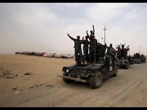 أخبار عربية | #القوات_العراقية تعلن تحرير 11 قرية في قضاء #الحويجة من #داعش  - نشر قبل 43 دقيقة