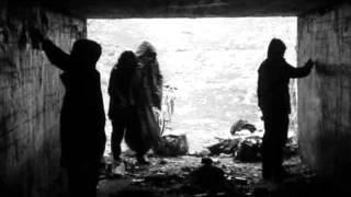 Jonestown - Psykoaktiivinen lentokenttä ft. Holo Kaustinen