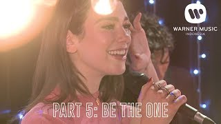 Download [INTIMATE PERFORMANCE - DUA LIPA] PART 5: BE THE ONE