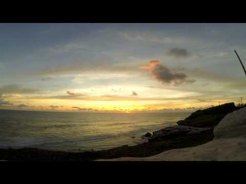 Isla Mujeres Mexico Timelapse
