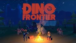 Dino Frontier PSVR Gameplay Trailer