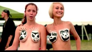 American Juggalo - Often Mocked and Misunderstood Subculture