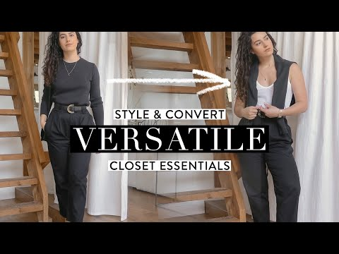 easy-ways-to-style-or-convert-versatile-closet-essentials:-11-outfits