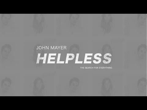 John Mayer - Helpless (Subtitulada En Español)