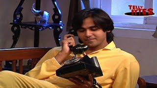 Sameer desperate for naina to call him in yeh unn dinon ki baat hai!!
