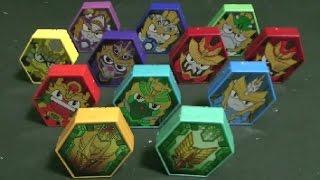 레전드 히어로 삼국전 마제스티 피닉스 마린 장난감 Legend Heroes Toys