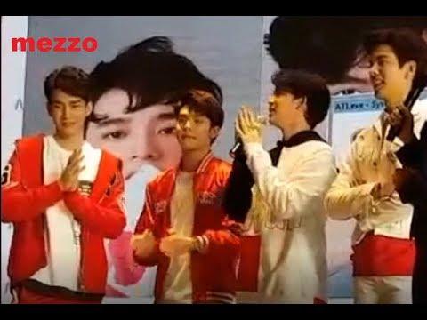 Bas Tae Kim Cop @ Mezzo  12.12.17   [ Credit  Live บ้าน MisterdejMySon]