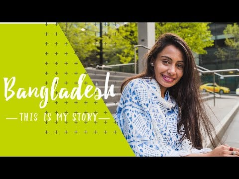 CQUniversity - This Is Fahmida's Story