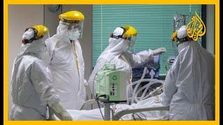 فيروس كورونا.. موجة إصابات ثانية في العالم
