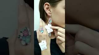 SOKOLOV. Обзор.Продажа ювелирных украшений. - Видео от Olga Серебро.