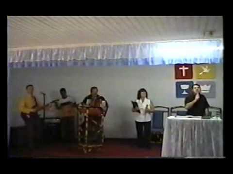 Trailer do filme O Evangelho em Colono