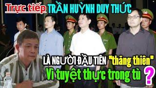 3166. Trần Huỳnh Duy Thức Liệu Có Lên Thiên Đường?