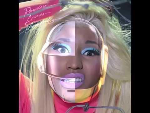 Daft Punk - Doin' It Right vs Nicki Minaj - Beez In The Trap ft. 2 Chainz [Nate Belasco MASHUP]