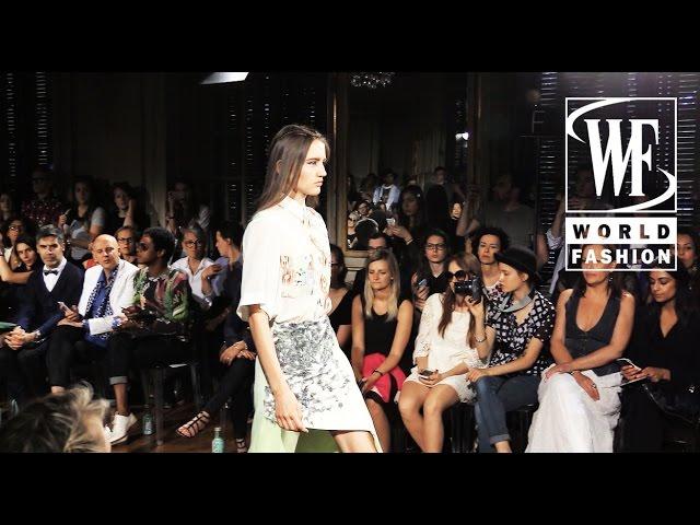 Istituto Marangoni Show Paris