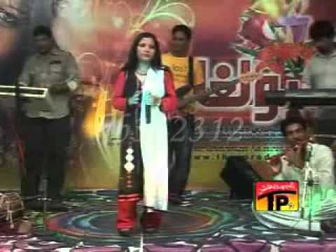 SIKANDY SAAL THEYA--6--KHUSHBOO LAGHARI--NEW ALBUM 04--MOHBTOON--SINDHI SONG hb342312.wmv