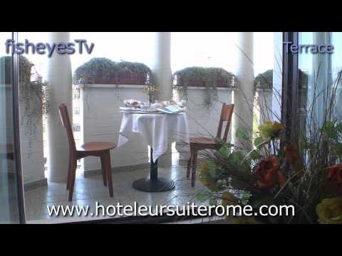 Hotel EUR Suite Rome - 4 Star Hotels In Rome