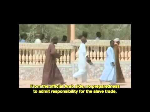 The Islamic slave trade- The untold story ,part 5 of 5