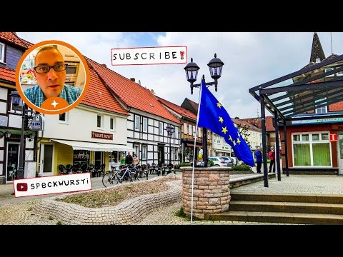 🔴 Spaziergang und Videoprojekt zu Pulse of Europe · Herzberg am Harz ... 🙂🌍🙂