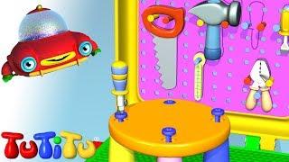 Tutitu Toys | Tool Kit