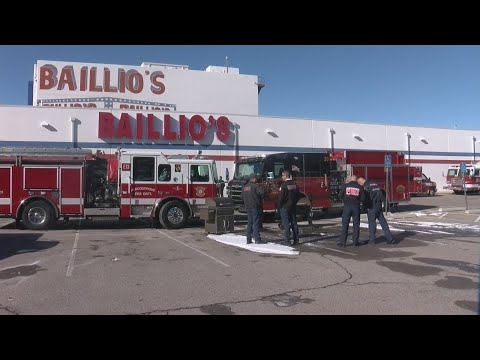 Special Ed  - Appliance Stores Donates Grills To Firefighters