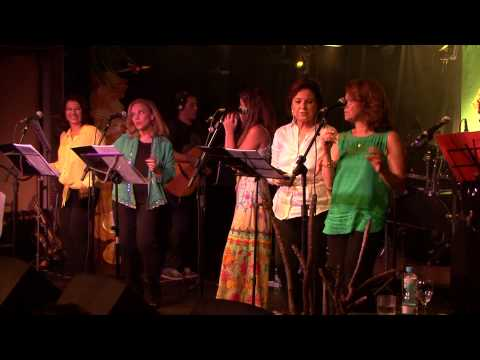 Las Primas  canta:  Anita o Show das poderosas   9 -11 - 2013 Travel Video