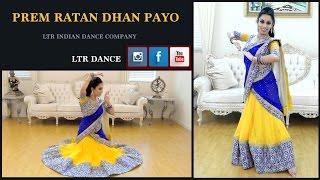 Gambar cover Prem Ratan Dhan Payo - LTR Dance