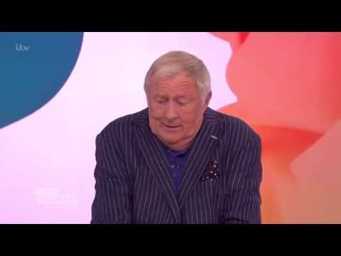 Chris Tarrant Makes His Loose Women Debut | Loose Women