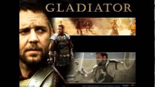 Gladiator Soundtrack - 15 - Elysium